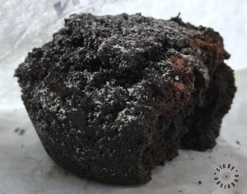 Chocolate Muffin Brownie