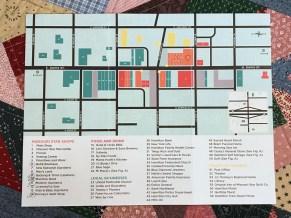 Missouri Star Quilt Company Brochure