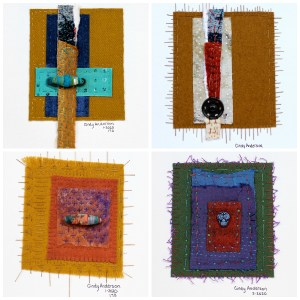 Art Pieces 176-179