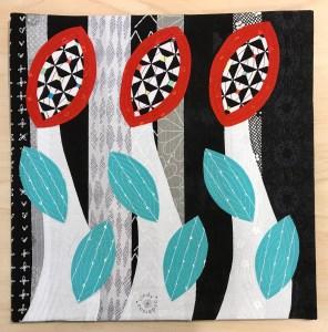 Dancind Tootsies II, Art Piece # 125