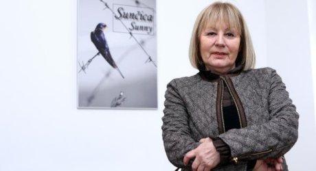 "Marija Sliskovic  Photo: Goran Stanzl/Pixsell Film ""Sunny"" about Croatian rape victims from days of Serb aggression against Croatia"