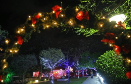 Advent in Zadar, Croatia