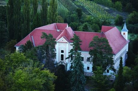 Palace Orsic Gornja Bistra Croatia