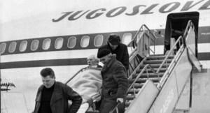 Andrija Artukovic 1986 extradition to communist Yugoslavia
