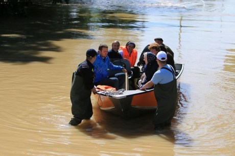 Floods Croatia 22