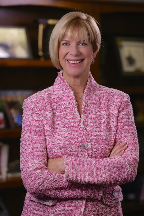 US. Representative Janice Hahn