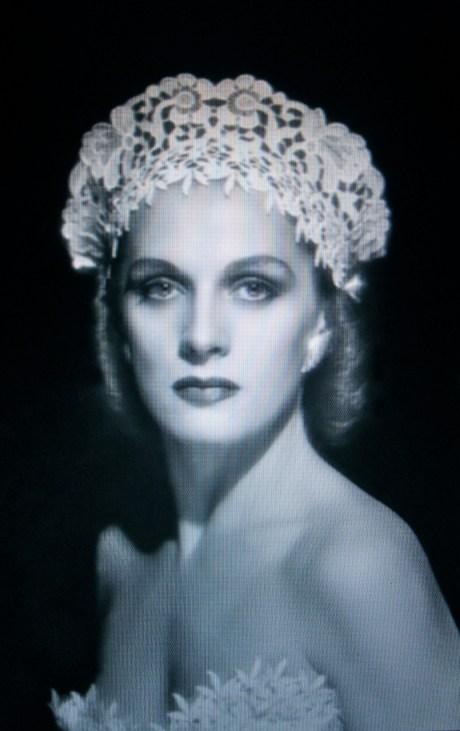 Mia Slavenska A celebrated  Croatian American ballerina
