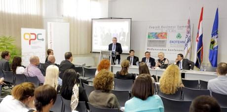 Fusion1 Conference On Croatian Diaspora September 2015, Zagreb Photo: Mirko Cvjetko