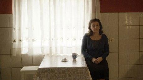 Scene from A Good Wife Mirjana Karanovic