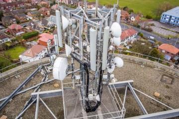 drone service in lancashire