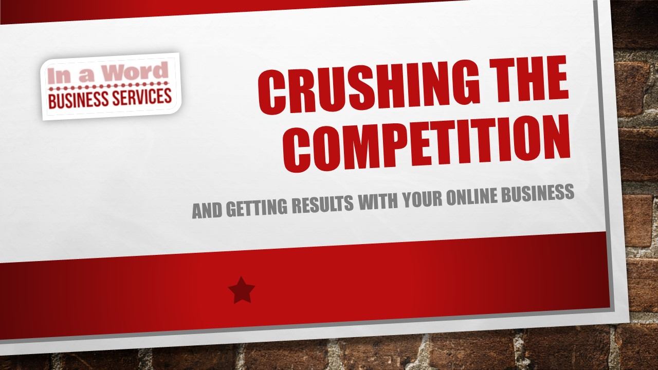 Ready to Crush the Competition and Get Results?
