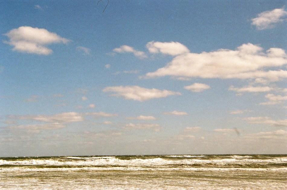 Beach Saturday