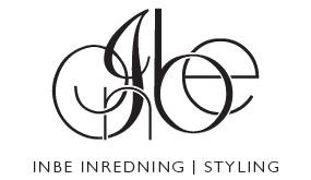 Inbe– Inredningshjälp Stockholm Logo