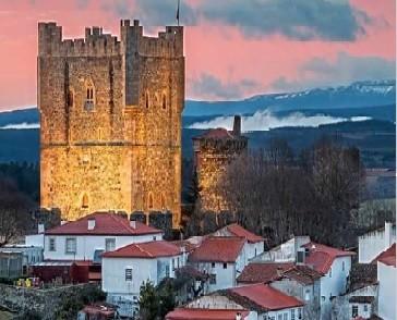Presentación del estudio de caracterización de Terras de Trás os Montes Douro