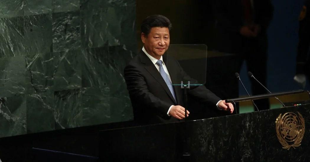 Stor rapport: Så hotar Kina mänskliga rättigheter i FN