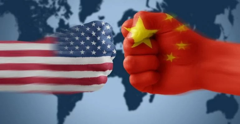 Trump införde just strafftullar mot importer från Kina värda 60 miljarder dollar