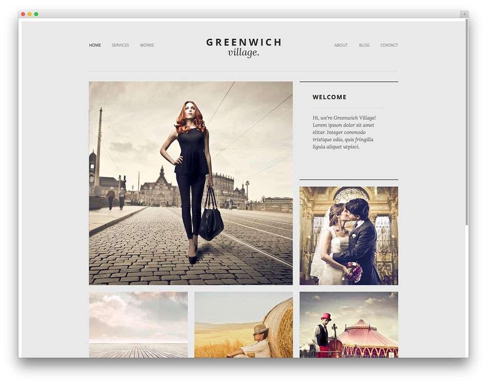 WordPress Шаблоны для архитекторов и ландшафтных дизайнеров14