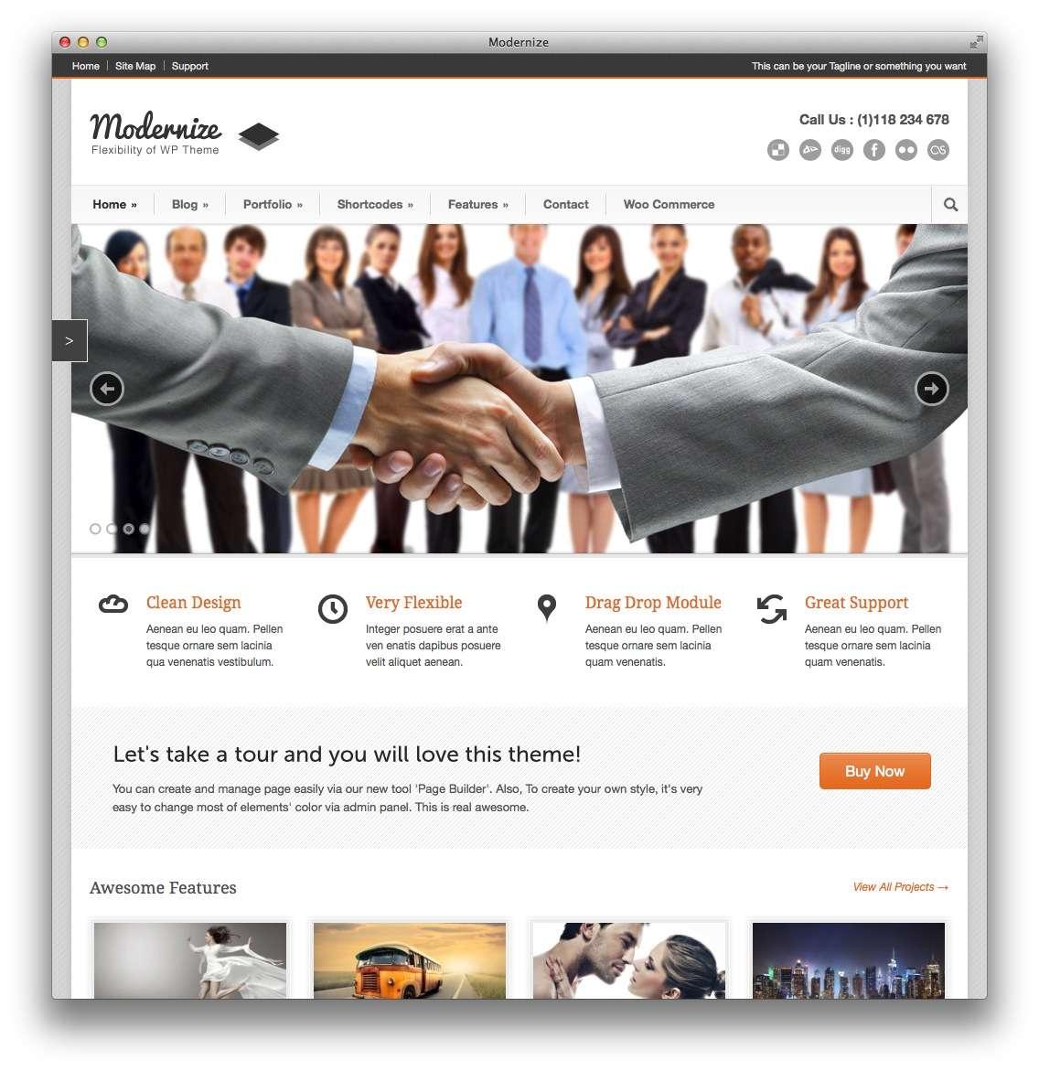 WordPress – Адвокаты и юридическая практика22