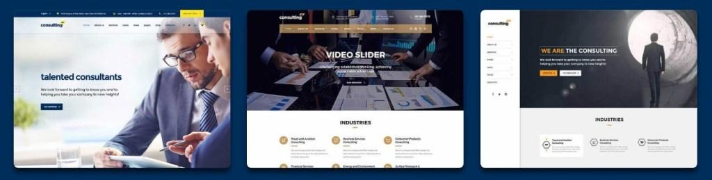 скачать шаблоны WordPress с премиум дизайном и функциями 05
