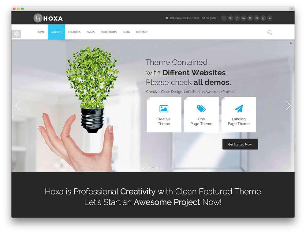 WordPress темы для IT-компаний и стартапов2