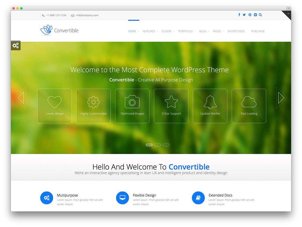 WordPress темы для IT-компаний и стартапов9