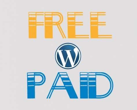 бесплатные темы WordPress