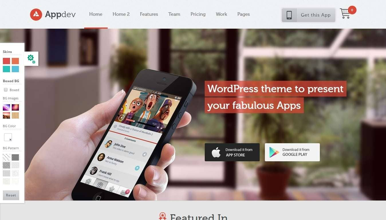 Landing Page WordPress Templates for Apps-2015-apr-15-003