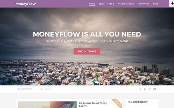 WordPress 2015, чтобы заработать на кликах в Интернете