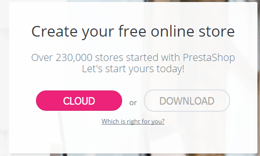 Обзор PrestaShop Cloud