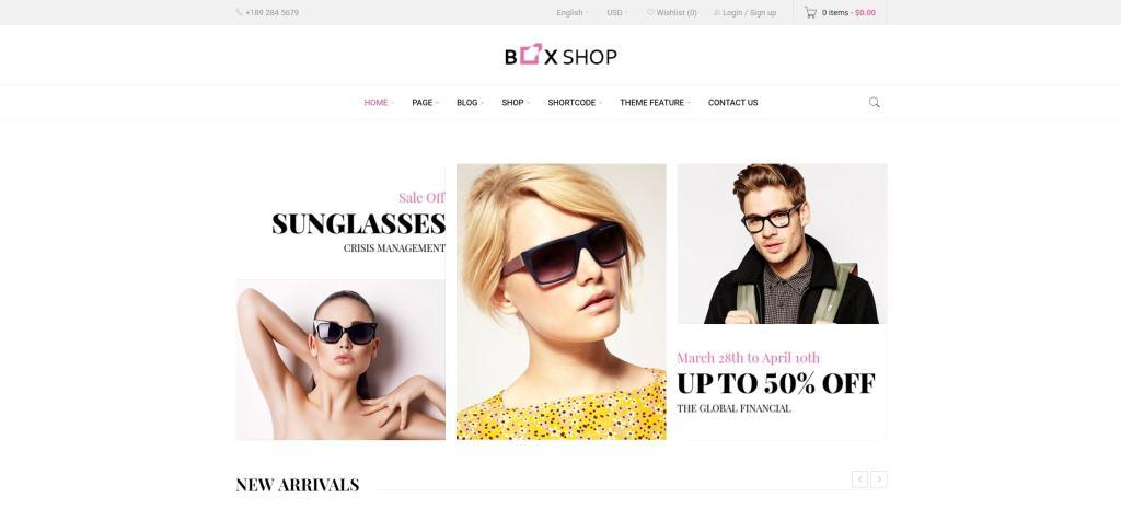 готовый интернет магазин на WordPress купить и скачать недорого с полноценным функционалом 20