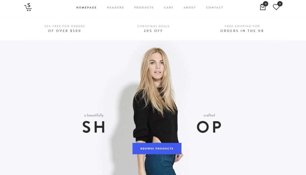 невероятные WP e commerce шаблоны для интернет-магазина 2016