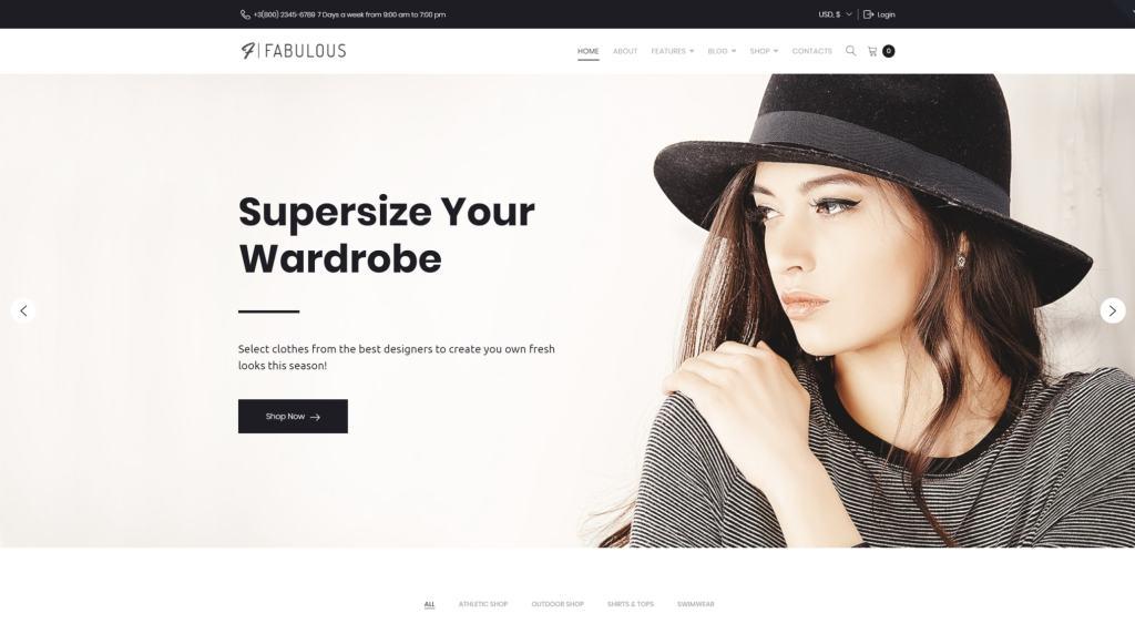 платные шаблоны WordPress – Выбирай качество по доступной цене 02