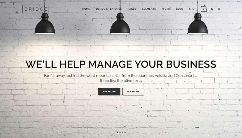как искать и покупать шаблоны WordPress на Themeforest 7
