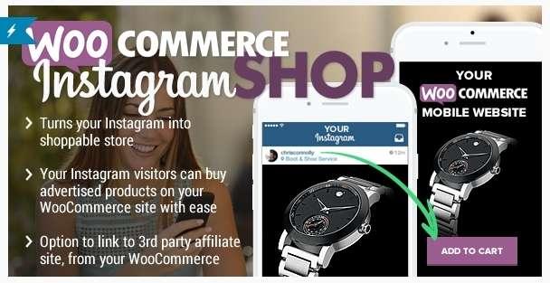 функциональные WordPress Instagram шаблоны и плагины 2016
