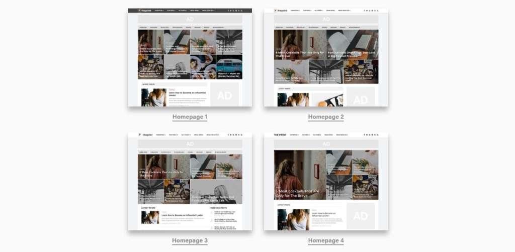 лучшие SEO шаблоны WordPress 2016 2