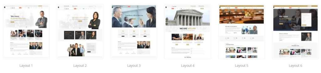 замечательные HTML шаблоны сайтов