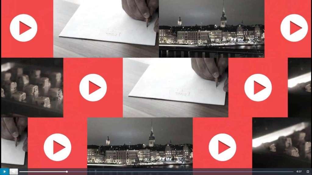 классные готовые заставки для видео на Youtube 2017