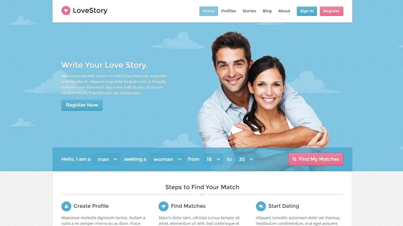 Как самому сделать движок для сайта знакомств виртуальный выделенный сервер документ