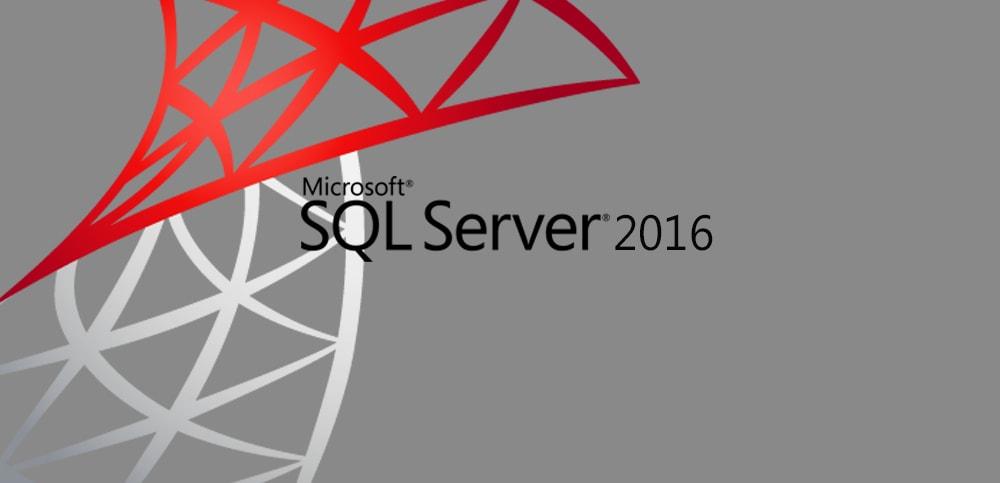 курсы SQL Server 2016 с практическими заданиями 2017