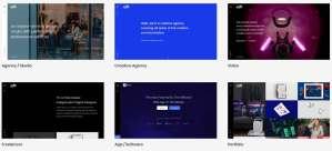 простые HTML шаблоны сайтов на русском для красивых и успешных сайтов 07