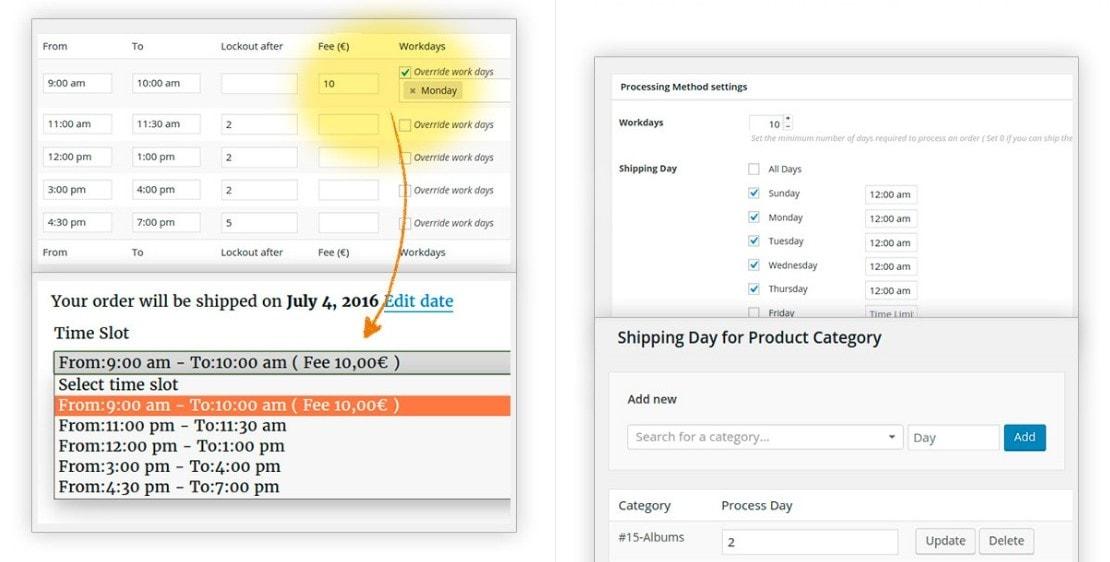 WooCommerce Доставка – Расширьте возможности своего магазина 3