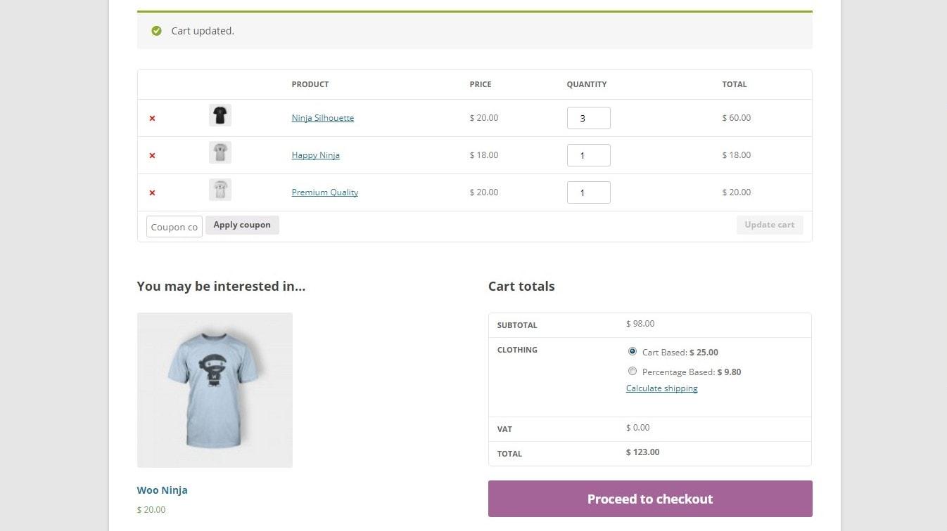 WooCommerce Доставка – Расширьте возможности своего магазина 5