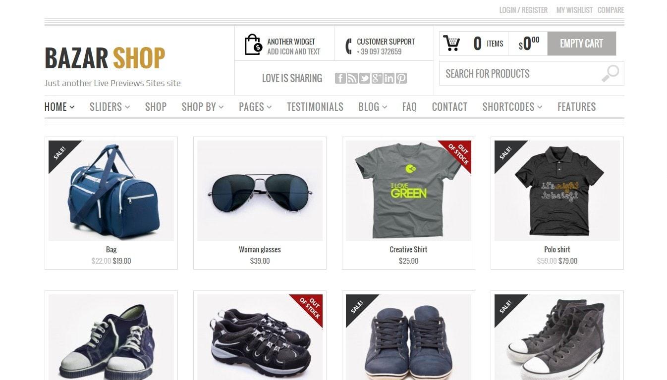 Woocommerce каталог плагины и шаблоны для интернет магазина каталога 5