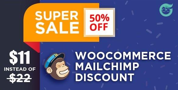 WooCommerce скидки – Счетчики, скидки за шэринг и вознаграждения 8