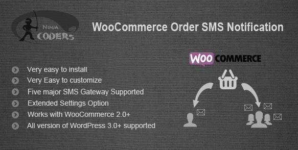 WooCommerce SMS оповещения – Как завоевать доверие покупателей 4