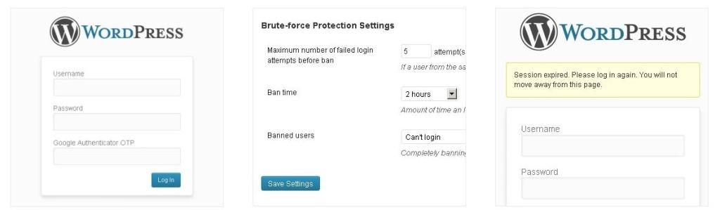 защита WordPress: плагины для защиты от спама, вирусов, взлома и копирования 06