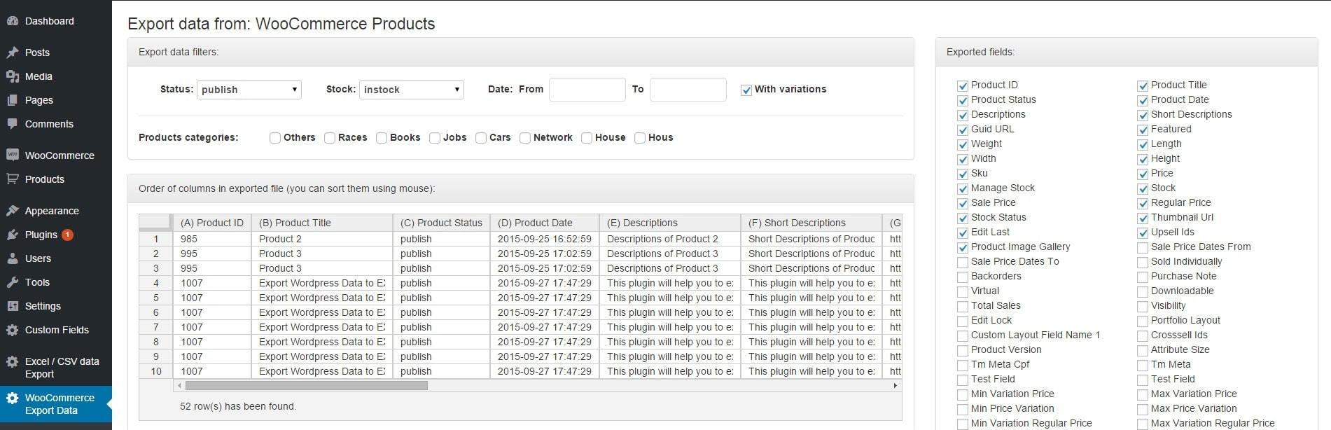 WooCommerce заказы: простое оформление, обработка и управление 10