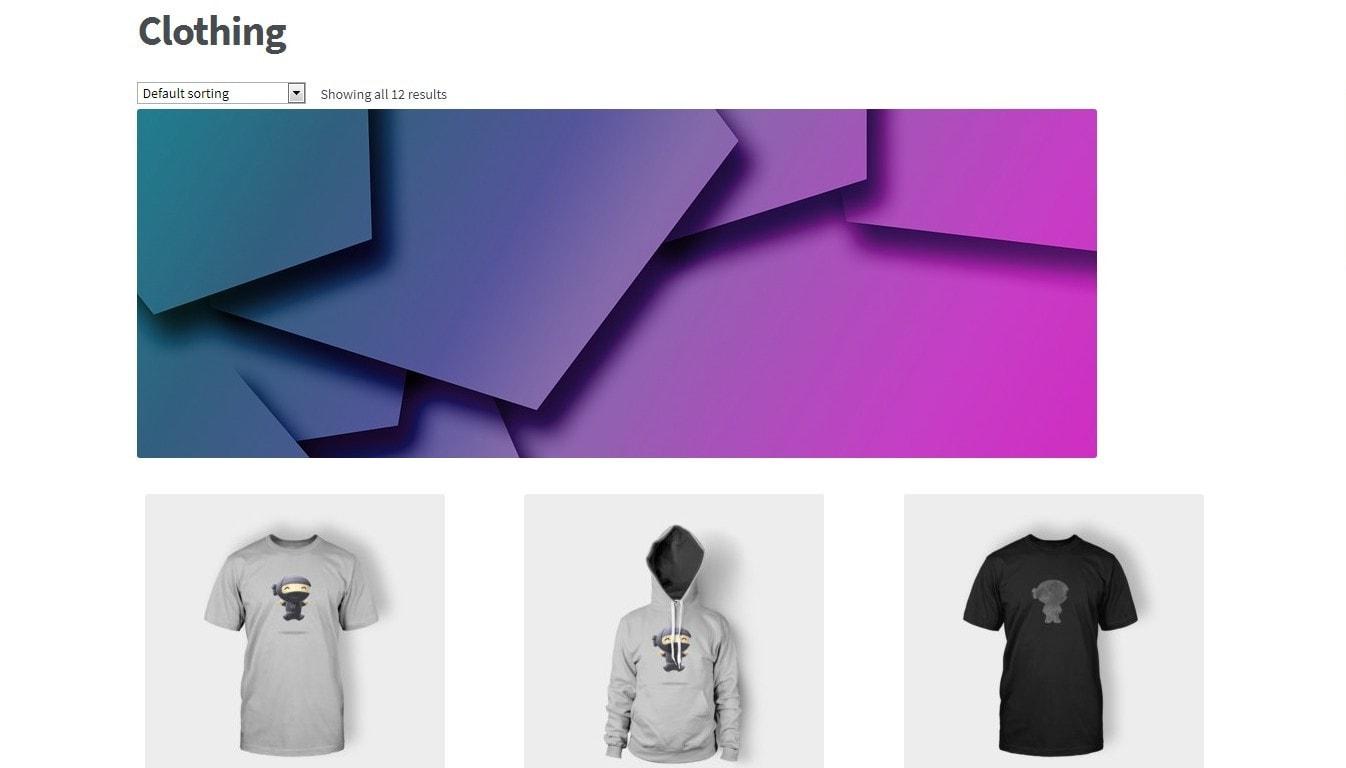 WooCommerce категории товаров: простой каталог для вашего магазина 6