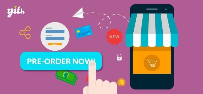 WooCommerce предзаказ: заинтересуйте покупателей новыми товарами 2