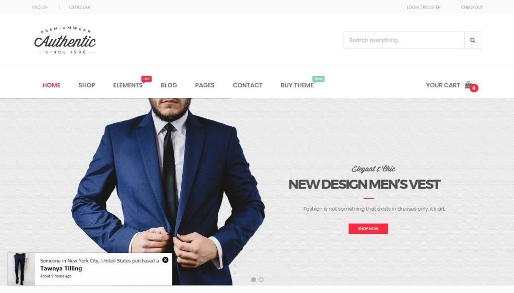 WooCommerce уведомления: push, SMS и уведомления в браузере 2